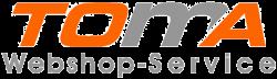 Webshop-Service Logo